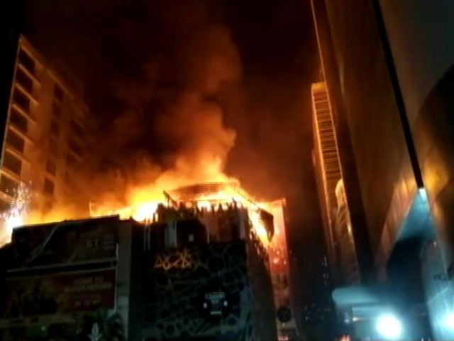 Video : Before Fire Killed 14, Mumbai Pub Survived 3 Municipal Notices