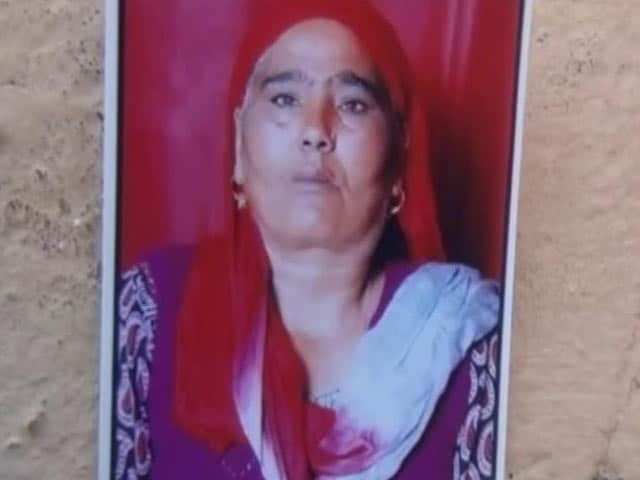 Video : Kargil Hero's Widow Allegedly Refused Treatment Over Aadhaar Card, Dies