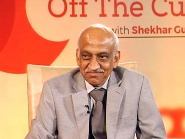 Video : ISRO Chief Dr AS Kiran Kumar On The Next 5 Years For India's Space Program