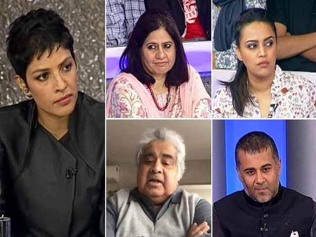 Video : The Best Of NDTV's We The People 2017