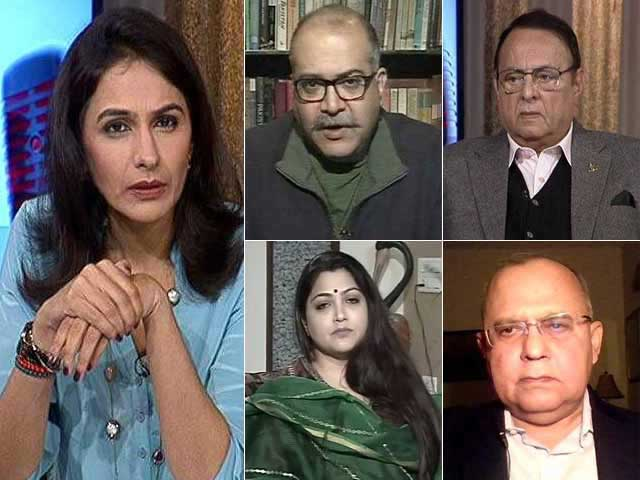 Video : Pakistan's 'Lies And Deceit': Can Donald Trump's Words Help India Over Pakistan?