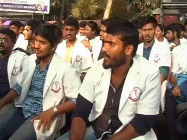 Videos : MoJo: 02 जनवरी को देश भर में डॉक्टरों की हड़ताल