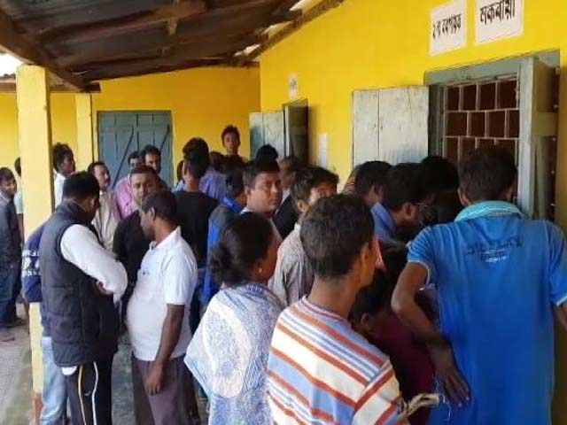 Videos : नेशनल रिपोर्टर : असम में पहचान का संकट