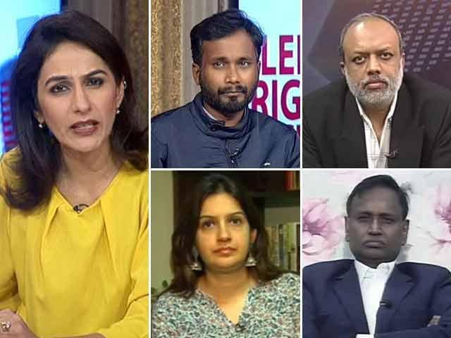Video : Maharashtra's Caste Clashes: Has Fadnavis Government Failed To Crack Down?