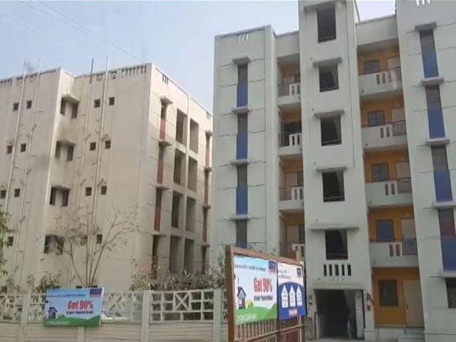 Dda Flats: Latest News, Photos, Videos on Dda Flats - NDTV COM