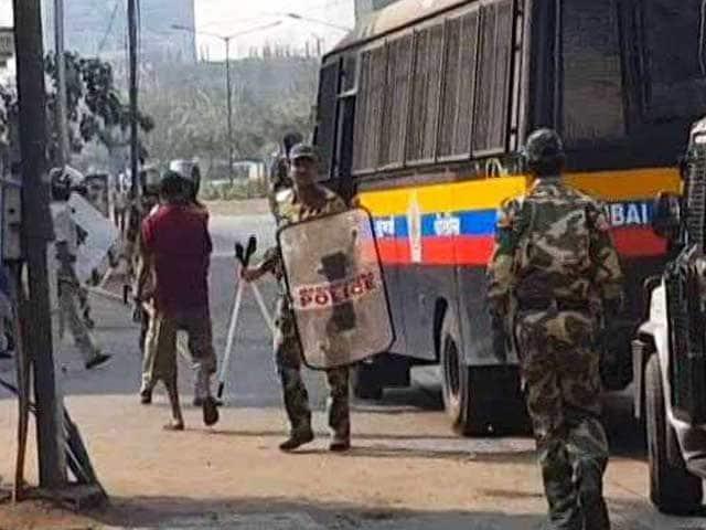 Video : TopNews@9:30AM पुणे हिंसा के विरोध में महाराष्ट्र बंद