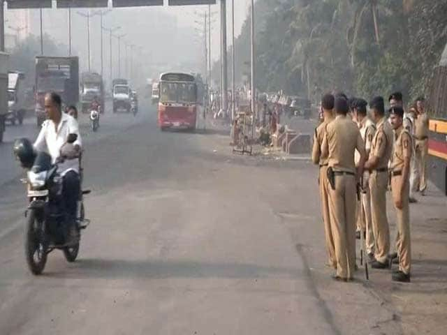 Video : Massive <i>Bandh</i> By Dalit Groups In Maharashtra Called Off