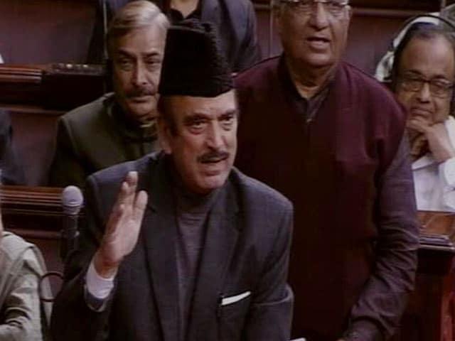 Video : इंडिया 7 बजे : सरकार ने राज्यसभा में रखा तीन तलाक बिल, चर्चा के दौरान हंगामा
