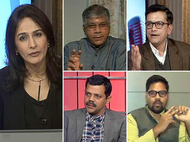Video : Battle In 1818, Protests In 2018: India's Caste Fault Lines