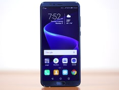 360 Daily: Honor View 10 Price Revealed, Vodafone & Airtel Cashback on Samsung Phones, and More