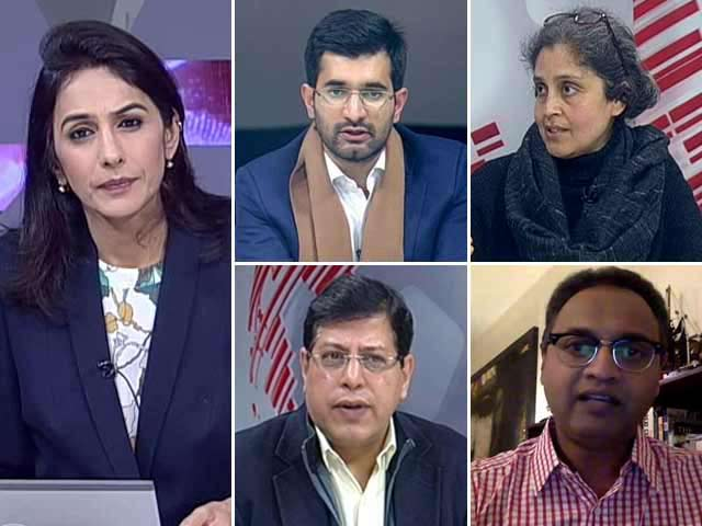 Video : Aadhaar Data On Sale? Card For Transparency Or Controversy?