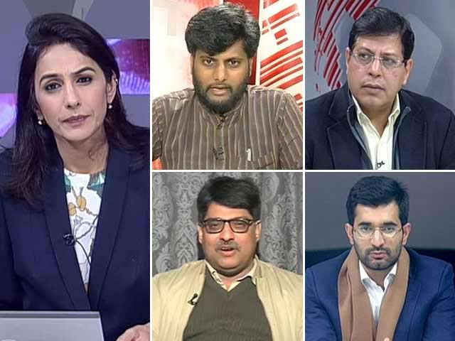 Video : Charges, Counter Charges Over Dalit Protests: Will Guilty Get Punished?
