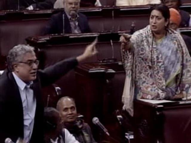 Video : MoJo: तीन तलाक बिल में संशोधन पर अड़ा विपक्ष