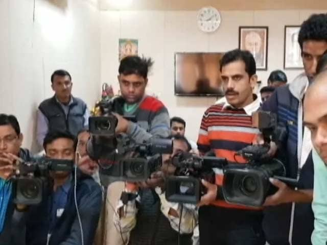 Video : पत्रकारों पर हमले के मामले में मध्य प्रदेश पहले नंबर पर
