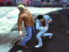 Yakuza 6: The Song Of Life First Impressions
