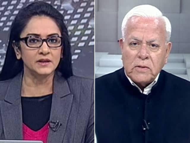 Videos : आज का एजेंडा : पाकिस्तान के पीछे क्यों अमेरिका ?