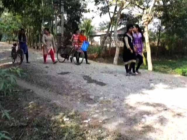 Video : In Assam's Citizenship Drive, Mistrust Between Neighbouring Villages