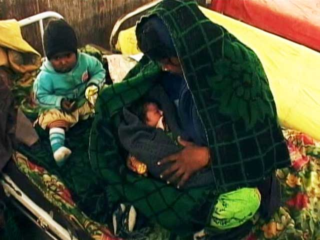 Promise Of Safe Childbirth Remains Unfulfilled In Bihar