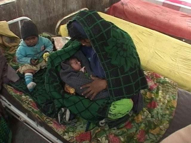 Videos : 'सुरक्षित प्रसव' पर बिहार के स्वास्थ्य विभाग को करना है अभी बहुत काम