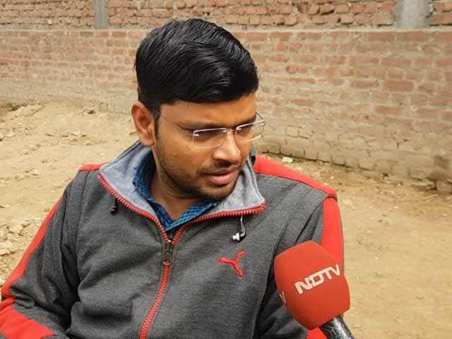 "Video : ""Dragged To Mandap, Was Helpless"": Bihar Engineer, Married At Gunpoint"