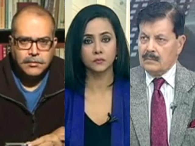 Videos : हमलोग : आतंकी संगठनों पर कार्रवाई पाकिस्तान की सख्ती या दिखावा