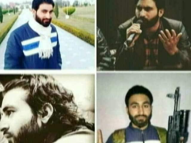 Videos : TopNews@7AM: AMU का छात्र मुनान बशीर वानी हिजबुल में शामिल?