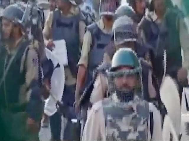 Videos : कश्मीर में सुरक्षाबलों के सामने नई चुनौती