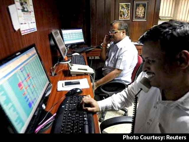 Video : Nifty Crosses 10,600 To Reach All-Time High, Sensex Hits New Record On Fund Inflows