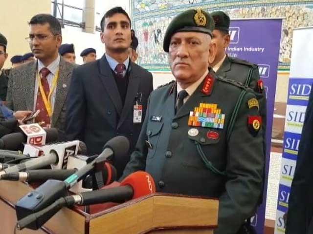 Videos : MoJo: सेना प्रमुख ने कहा, चीन को संभाल सकता है भारत