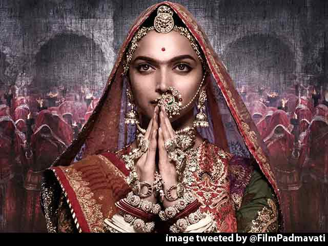 After Rajasthan and Gujarat, Haryana, Too, Bans Padmaavat