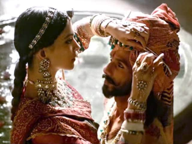 Video : <i>Padmavat</i>, Cleared By Censor Board, Stays Banned In Rajasthan, Says Minister