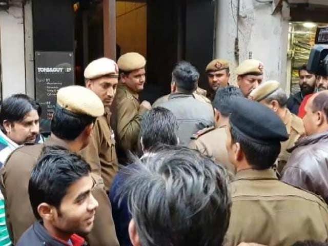 Video : MoJo: दिल्ली के खान मार्केट में सीलिंग की कार्रवाई
