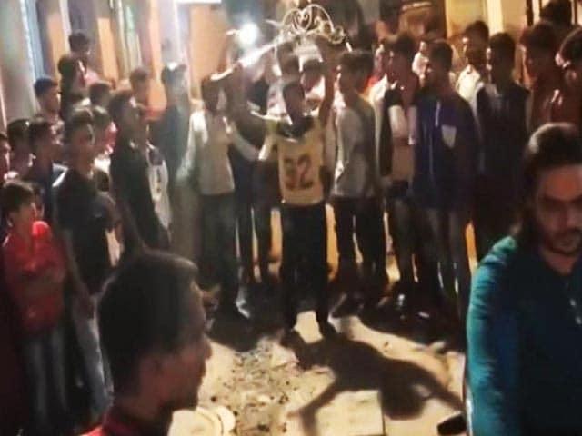 Video : Sword Stunt Kills Hyderabad Teen; 2 Hospitals Allegedly Refused Him