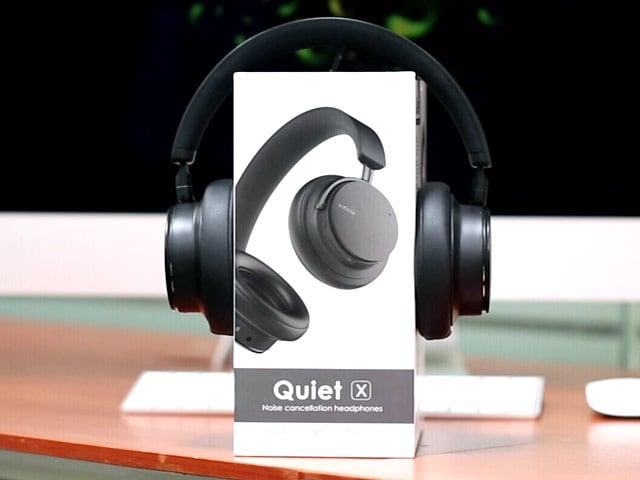 1b470245859 Infinix Quiet X Headphones: Most Affordable Active Noise Cancelling  Headphones?