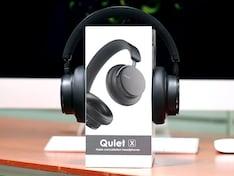 Infinix Quiet X Headphones: Most Affordable Active Noise Cancelling Headphones?