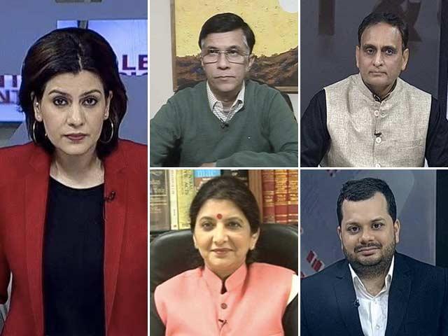 Video : Jignesh Mevani, Alpesh Thakor, Hardik Patel: New Youth Power Or Passing Phase?