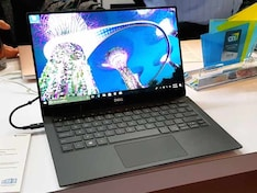 Dell XPS 13 First Look: 8th Gen Intel Core Processor, 20-Hour Battery Life