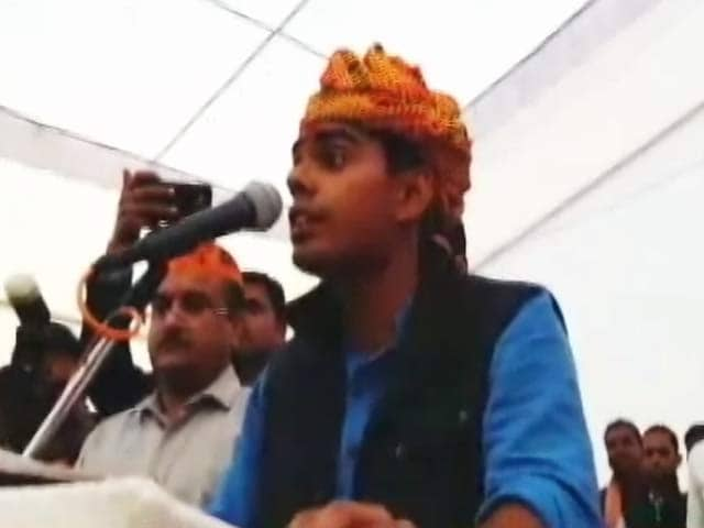 Video : मध्य प्रदेश : छोटा चुनाव बड़ा दांव, सिंधिया के गढ़ में लगेगी सेंध
