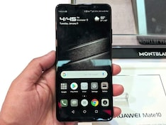 Huawei Mate 10 Pro, Porsche Design Huawei Mate 10 First Look