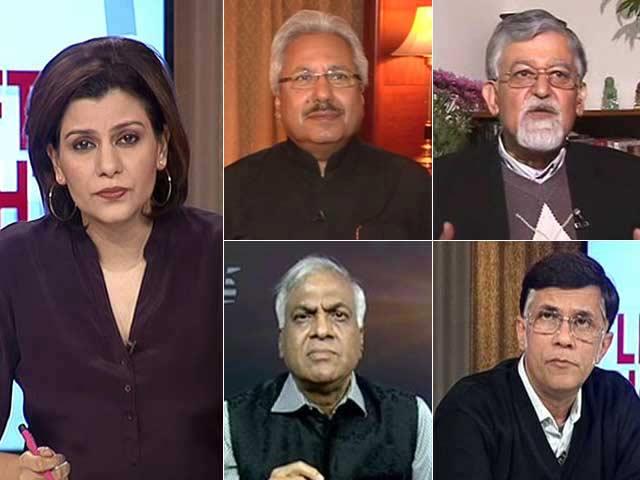 Video : Government's Big FDI Push: Will It Help Air India?