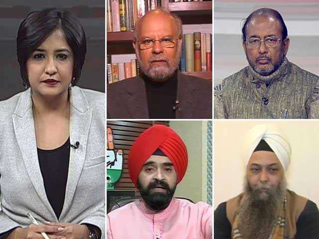 Video : 1984 Anti-Sikh Riots: Fresh Probe Panel, Fresh Hope For Justice?