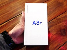 Samsung Galaxy A8+ (2018) Unboxing And First Look: Specs, Camera, Features, And More