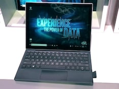 HP Spectre x360 15, HP Envy x2 Hybrid First Look