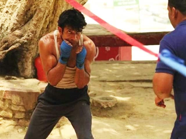 First Impressions Of Mukkabaaz