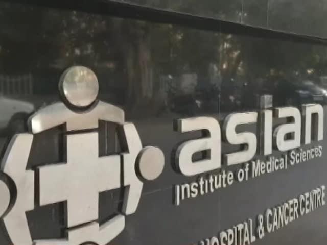 Video : मौत का बिल 18 लाख! फरीदाबाद के एशियन हॉस्पिटल पर आरोप