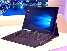 Lenovo's ARM-Powered Miix 630 2-In-1 Laptop First Look