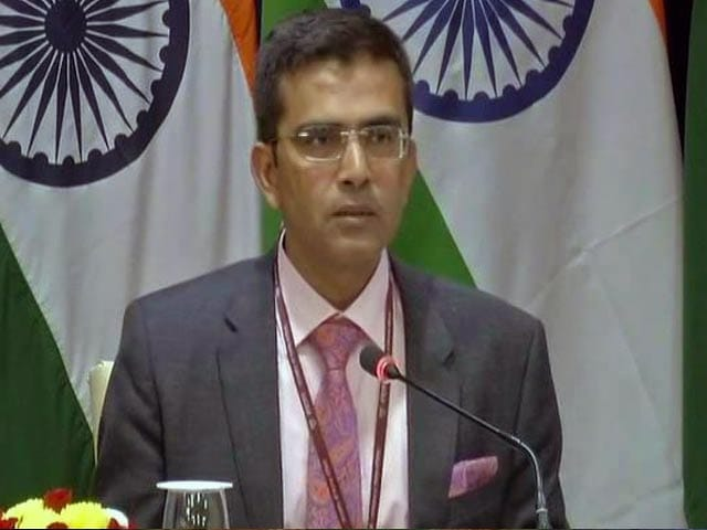 "Video : ""Talks On Terror Can Go On"": Government Confirms India, Pak NSAs Met"