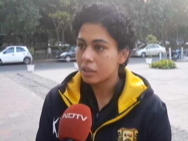 Videos : मिलिए रियल 'दंगल गर्ल' पूजा ढांडा से...