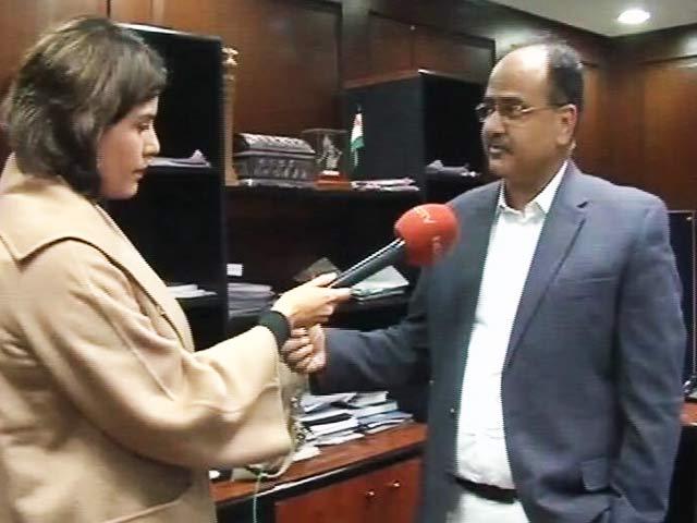 Video : UIDAI के सीईओ ने कहा, वर्चुअल आईडी अनिवार्य नहीं