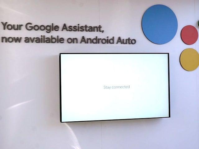 Video : Google's Smart Displays First Look